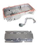 2004-2006 GTO Oil Pan, Pick Up Tube & Windage Tray KIT, GM