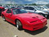 1987 Trans Am 350 TPI V8 Automatic
