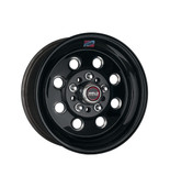 Weld Wheel Black Draglite
