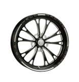 Weld Drag Wheel V-Series 1-Pc Frontrunner