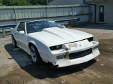 1991 Camaro RS 305 TBI V8 Automatic