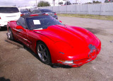 1999 Corvette C5 LS1 Automatic w/ Procharger Supercharger 22K Miles