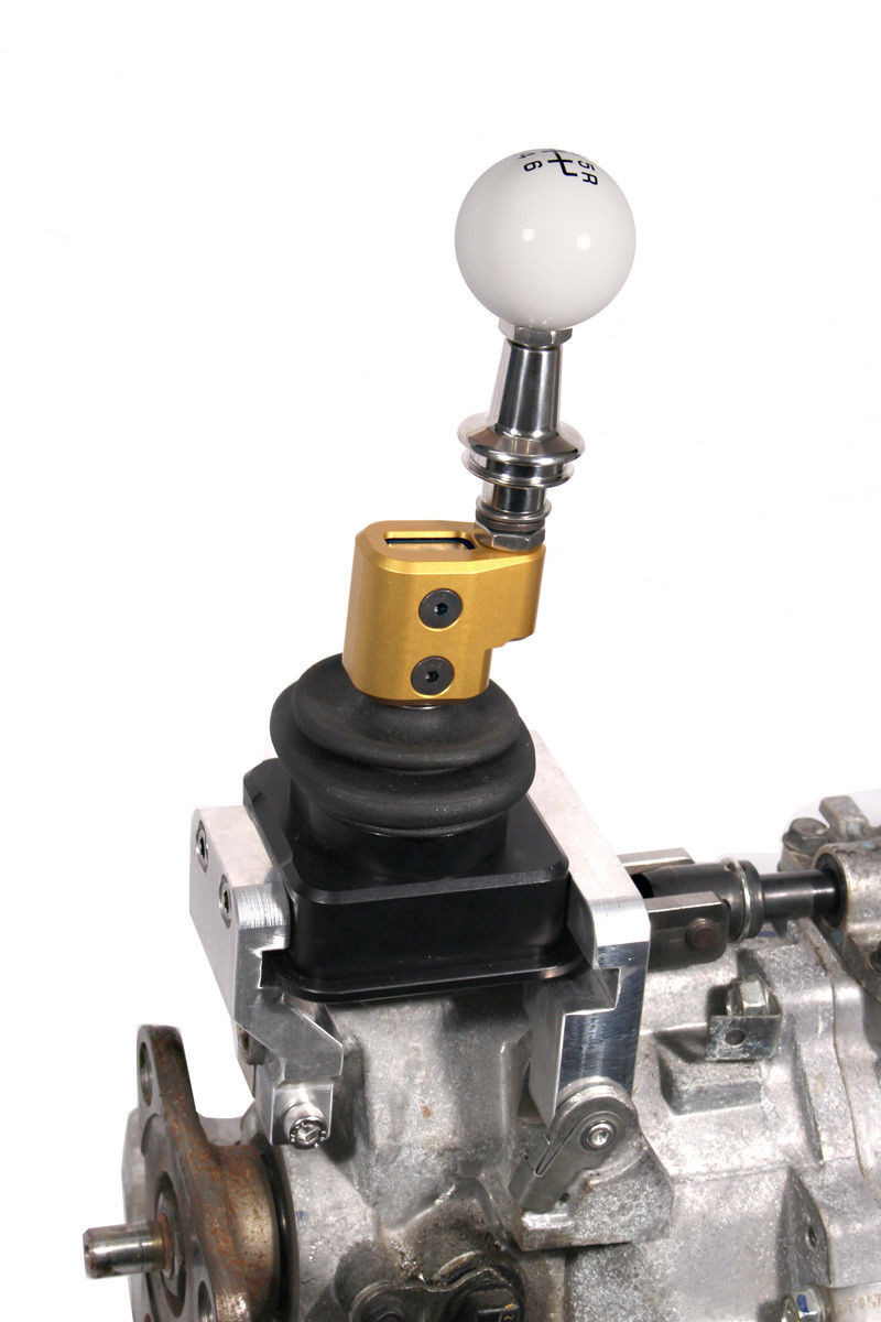 Tremec TR6060 MGW Short Throw Retro Shifter For LSX Swap Applications