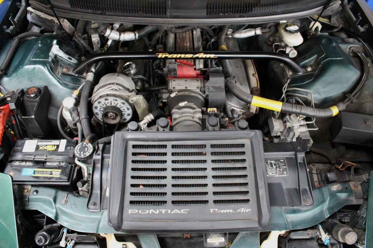1994 WS6 Trans Am CAMMED LT1 Engine w/ T56 6-Speed Transmission 145K Miles