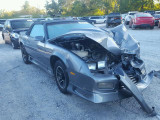 1991 Camaro RS 305 TBI V8 5-Speed 168K
