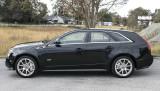 2012 Cadillac CTS-V Wagon Black Raven $25,000