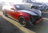 2013 Camaro ZL1 LSA Supercharged V8 Automatic 32K