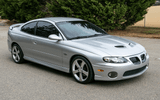 2006 Ponitac GTO LS2 Magnuson Supercharged V8 Automatic 84K Miles