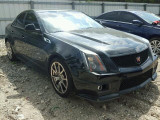 2012 Cadillac CTS-V LSA Supercharged V8 Automatic 66K Miles