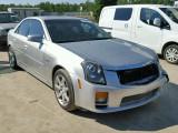 2004 Cadillac CTS-V LS6 V8 6-SPD