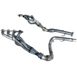"American Racing 1999-2006 GM Truck 6.0L Long Tube Header System, 1-3/4"" x 3"""