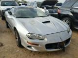 2000 Camaro Z28 SS LS1 V8 Automatic 110K Miles