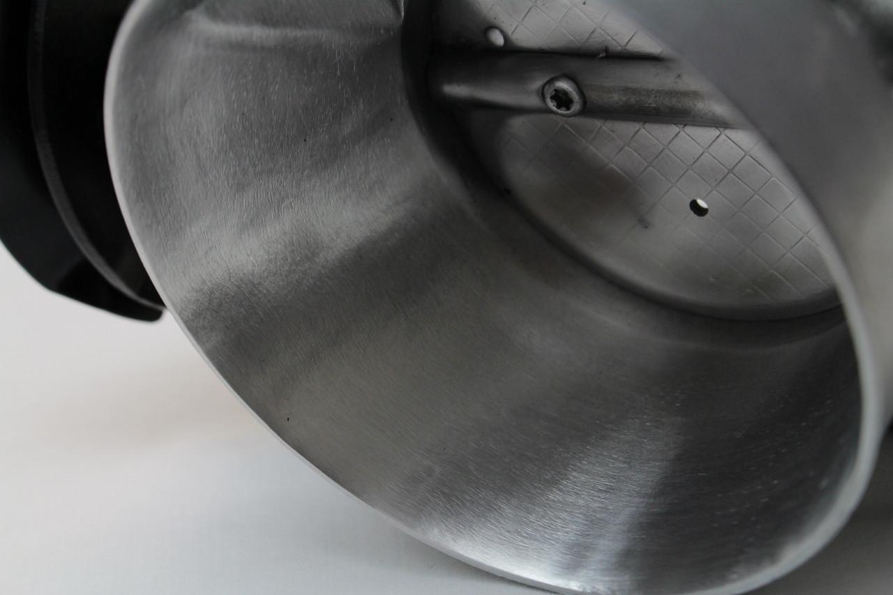 Throttle Body, Ported & Polished LS1 Throttle Body