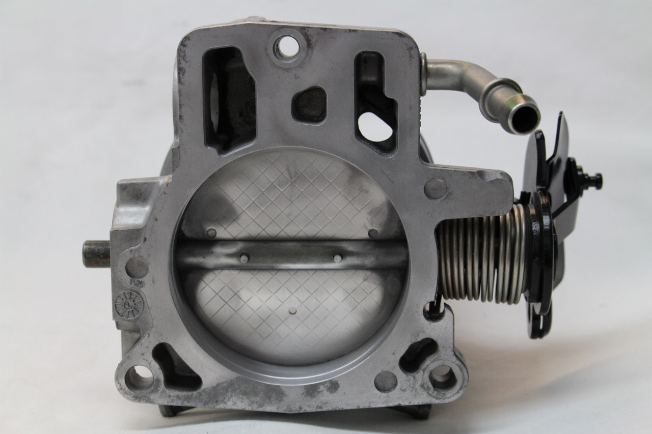 Throttle Body, Ported & Polished LS1 Throttle Body
