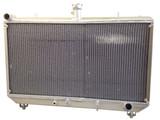 2010-2011 Chevrolet Camaro/ Z28 (V8) Aluminum Radiator, Wizard