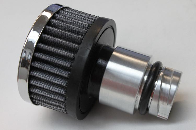 LS1/LS6/LS2/LS3 Billet Aluminum Valve Cover Oil Cap Breather