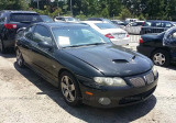 2006 GTO LS2 V8 6-Speed 114K Miles