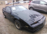 1988 Trans Am 305 TPI Automatic 152K