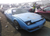 1989 Firebird Formula 305 TBI 5-Speed 167K