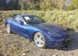 2005 Corvette LS2 V8 Automatic 49K Miles