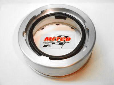 Adapter, Camaro/Firebird 82-2002 Metco In-Tank Fuel Pump Hanger Adapter for  Fuel Cell