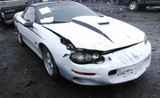 1998 Camaro Z28 LS1 V8 154K 6-Speed
