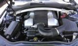 2012 Camaro 2SS LS3 Motor Engine Drop Out 6 Speed Manual Transmission 57K Miles