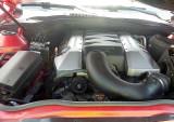 2010 Camaro SS LS3 Motor Engine Drop Out 6 Speed Manual Transmission 137K Miles