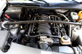 2004 CTS-V 5.7L LS6 V8 W/T56 6-Speed Transmission 400HP 150K Drivetrain