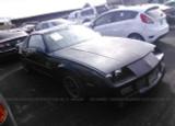 1989 Camaro 305 TBI V8 122K Miles