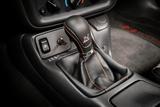 93-02 Camaro/ 97-02 Firebird 5 / 6 Speed Black GM Leather Shifter Boot & Knob Conversion Kit