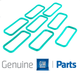 GTO/Corvette/CTS-V GM 6.0L LS2 Intake Manifold Gaskets, Set of 8, GM