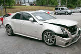 2012 Cadillac CTA-V LSA Supercharged Automatic 78K Miles