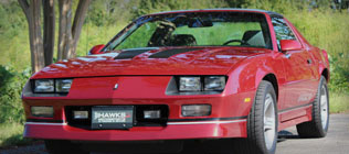 Hawks Motor Sports › 1982-2002 Camaro and Firebird Specialists