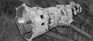 T56/TR6060 Parts