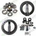 2003-2006 Jeep TJ Rubicon Dana 44 Ring and Pinion Master Install Revolution Gear Pkg