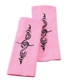TRIBAL SKATE PINK SUN SLEEVES PRODUCT
