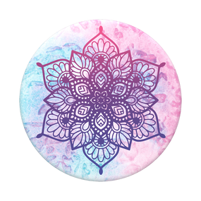 rainbow nirvana popsocket