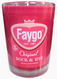 rock and rye pop, faygo soy candle, 8 oz