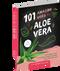 aloe vera, book, guide, 101 things, natural