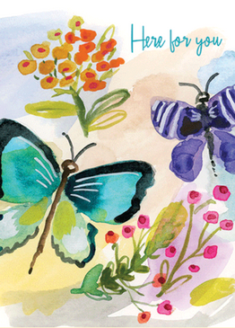 vashon butterflies | encouragement