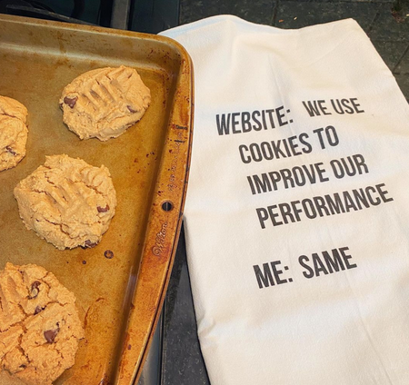 Dish towel, we use cookies to improve our performance, 30 x 30