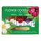 tea lovers cocktail kit, flower