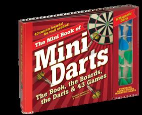 the mini book of mini darts