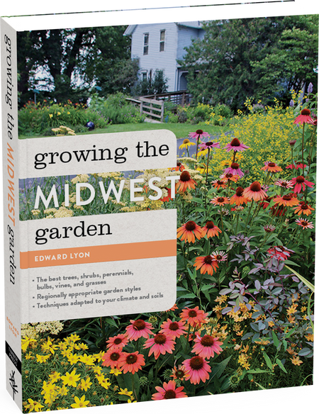 growing the midwest garden, book, garden
