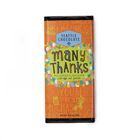 many thanks truffle bar