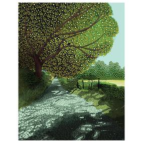 sympathy tree sympathy card
