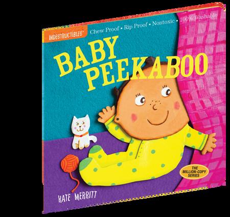 book,babies,peekaboo