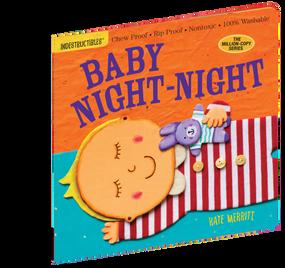 book,babies,bedtime