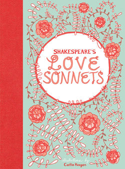 shakespeare, sonnets, love, gift
